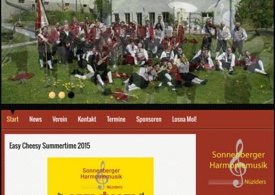 Harmoniemusik Nüziders