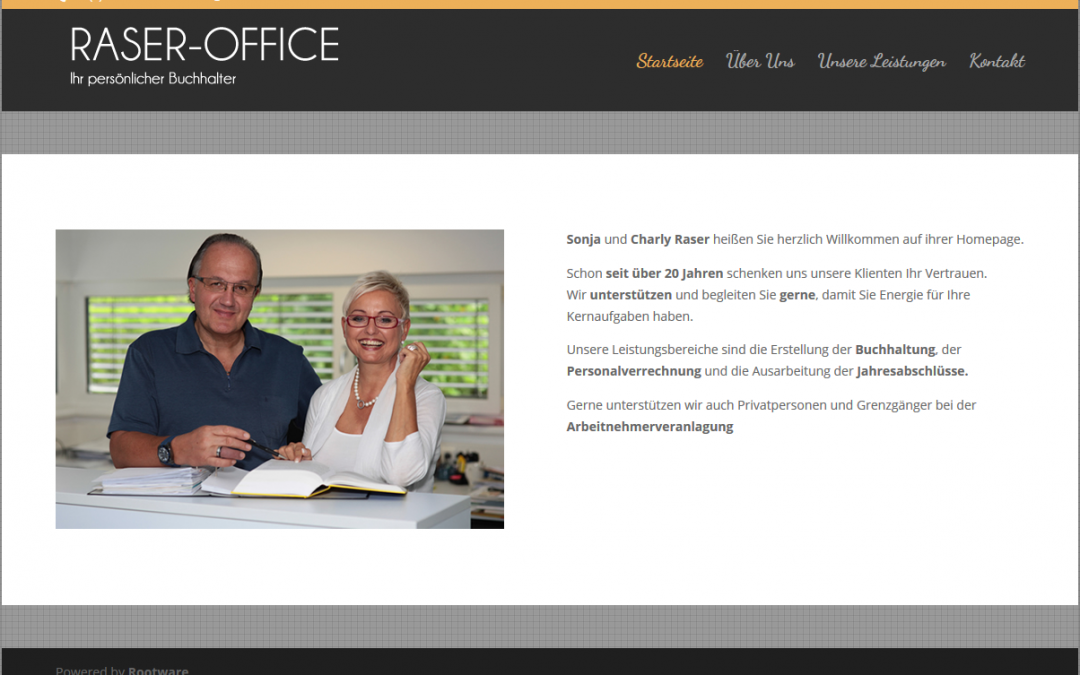 Raser Office